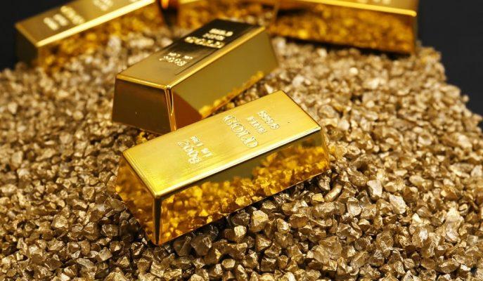 Ticaret Savaşından Etkilenen Altın Fiyatlarında Dalgalanmanın Ardından Yükseliş Görüldü!