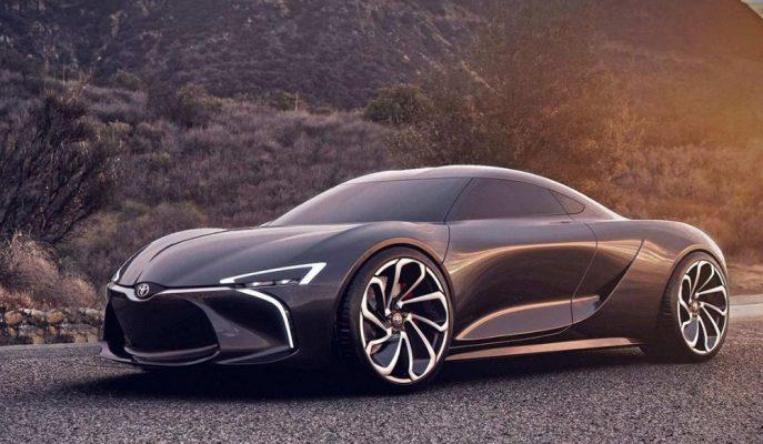 Toyota'nın Yeni Spor Otomobillerinin Stratejik Ortağı Artık BMW Değil!