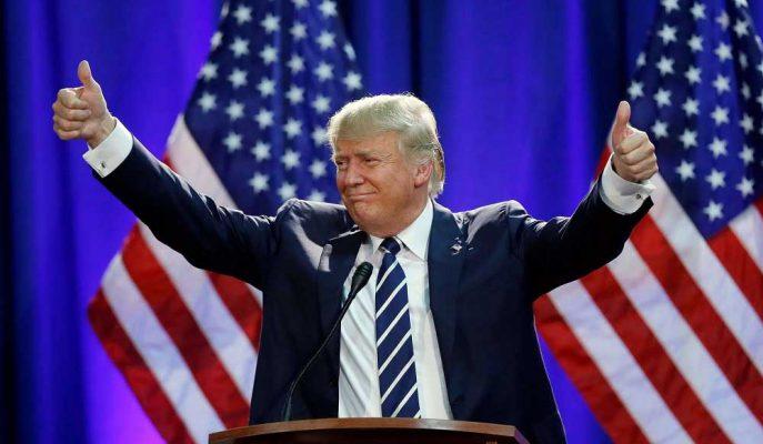 Trump AB'yle Sığır Eti İhracatı Anlaşmasını Duyurdu, Mercedes-BMW Şakalarıyla Korkuttu