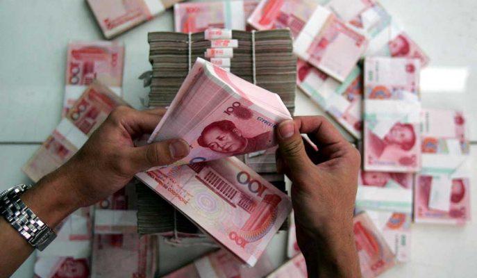 Trump Tarifeleri Artırırsa Yuan Dolar Karşısında 7,5 Seviyesine Zayıflatılabilir