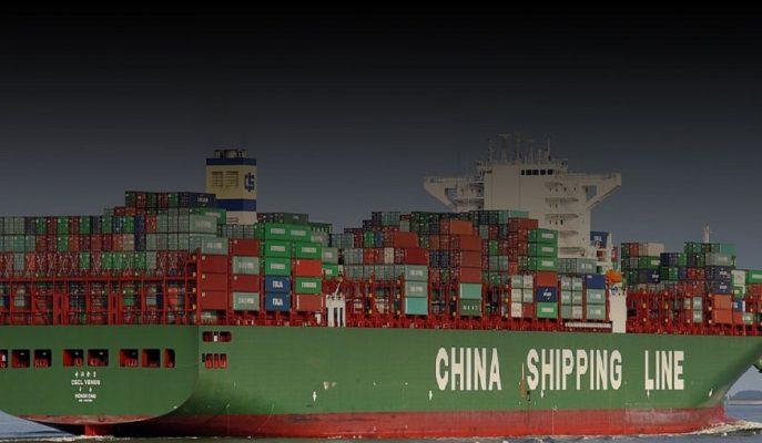 Trump'ın Vergi Yaptırımlarına Rağmen Çin'in İthalat ve İhracat Rakamları Beklentileri Aştı