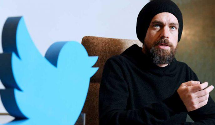 Twitter'ın Patronu Jack Dorsey'in Kişisel Hesabı Hackerların Eline Geçti