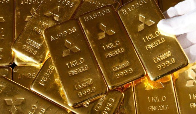 UBS 2020 Yılı Ons Altın Tahminini 1550 Dolara Çıkardı