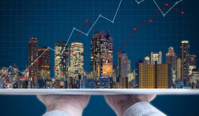 Uluslararası Yatırımcılar ABD'de Ticari Gayrimenkulden Çekiliyor