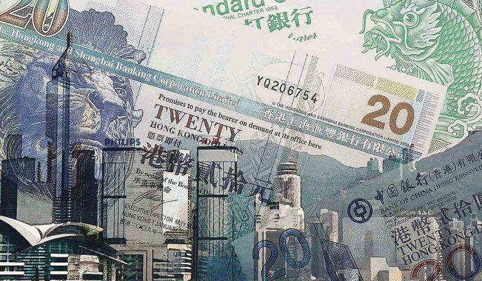 Uzun Süredir Devam Eden Ekonomik Bıkkınlık Hong Kong'un Protestolarını Körüklüyor