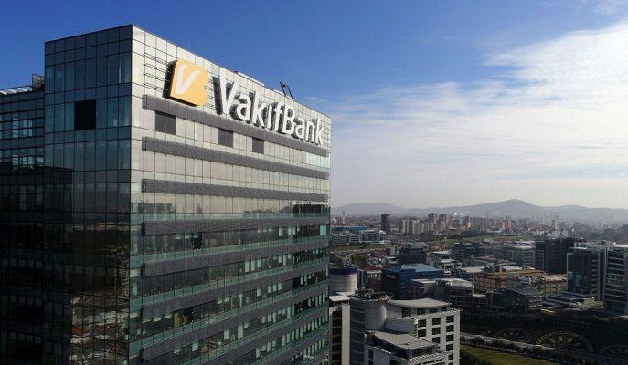 TCMB Sonrası Faiz Oranını Düşüren Kamu Bankalarına Vakıfbank da Eklendi