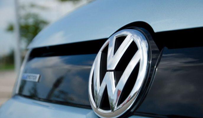 Volkswagen Logo Değişimine Gidiyor!