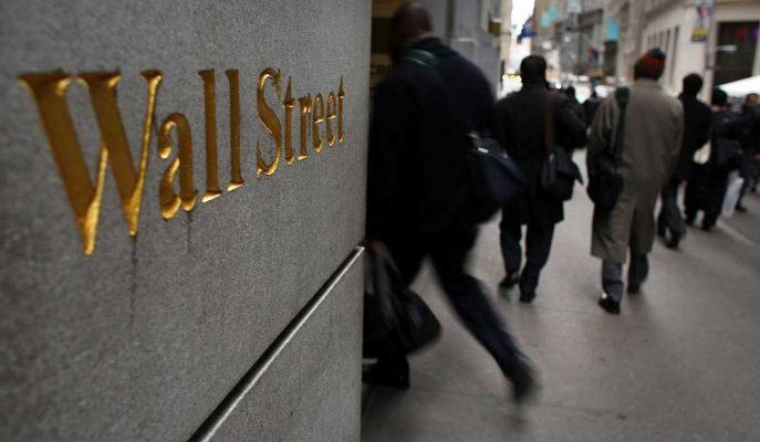 Wall Street'in Yeni Vergilere Tepkisi: Tarife Adam Geri Döndü!