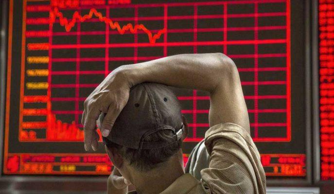 Yatırımcılar, Çin Kaynaklı Yapısal Bir Yavaşlamanın Ortasında Olduğumuzu Kaçırıyor