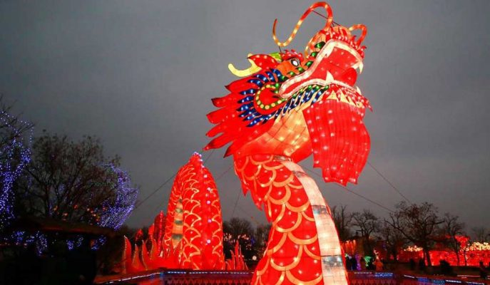 Yeni ABD Tarifeleri, Çin'in Ekonomisini Geliştirme Kabiliyetini Test Edecek