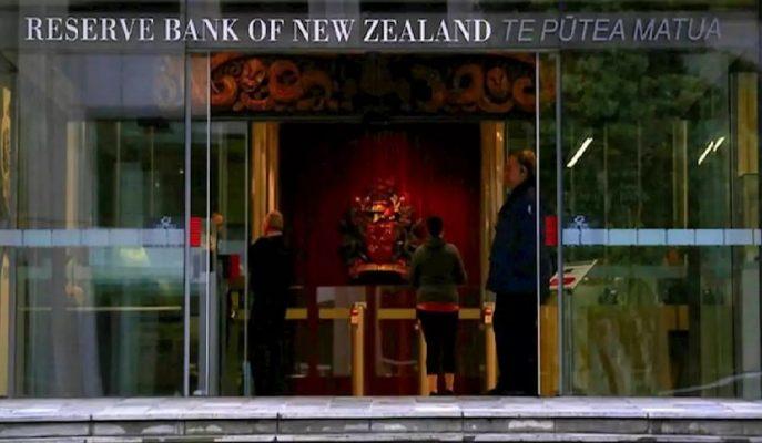 Yeni Zelanda Merkez Bankası'nın Faizi 50 Bp İndirimle Rekor Düşük Seviyede!