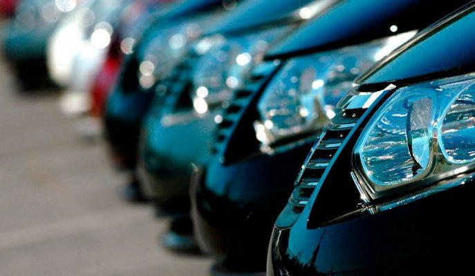 Yılın İlk 7 Ayında Otomobil Pazarında Yüzde 47,5'lik Daralma Oldu