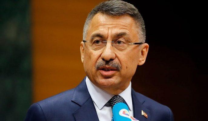 YOİKK Toplantısında Konuşan Cumhurbaşkanı Yardımcısı Oktay, Türkiye Ekonomisini Değerlendirdi