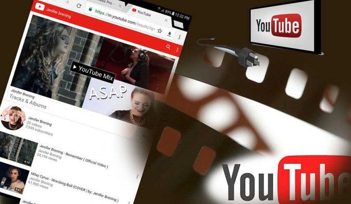 YouTube Bazı Rahatsız Edici Videoları Neden Yayından Kaldırmadığını Açıkladı