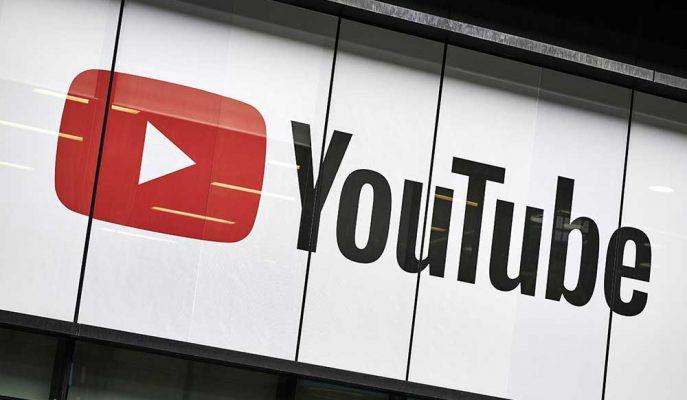 YouTube Hong Kong Protestolarına Dair Çin Yanlısı Yayın Yapan Kanalları Kapattı