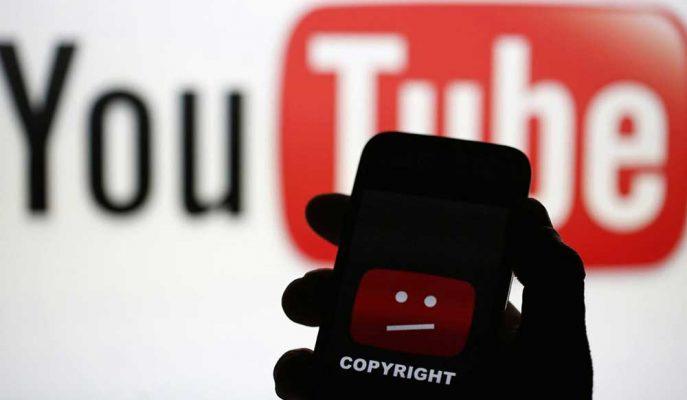 YouTube Kanal Sahiplerinin Telif Haklarına Yönelik Yeni Düzenlemeler Yapacak