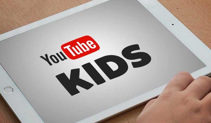 YouTube Kids Mobil Uygulamalardan Sonra Masaüstü Platformlara Geliyor