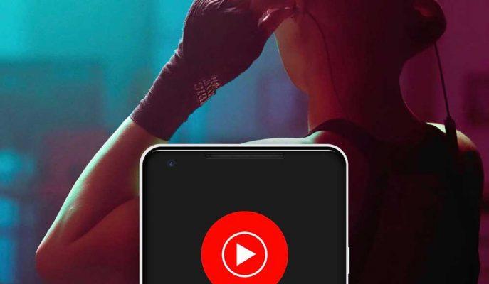 YouTube Music için Şarkılara Alfabetik Sıralama Özelliği Geldi