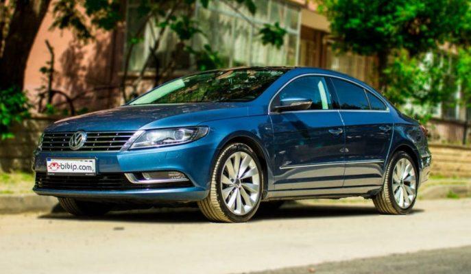 VW, CC ve Tiguan'ı Hava Yastığı Sorunu Yüzünden Geri Çağrılıyor!