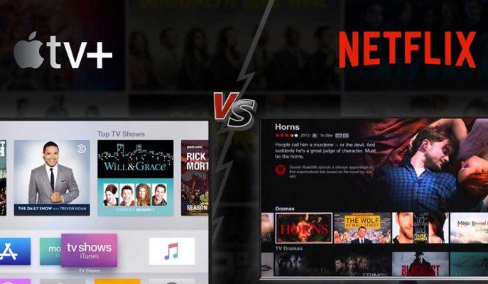 10 Yıl İçinde Apple mı Netflix mi Yatırımcısına Daha Çok Kazandırdı?