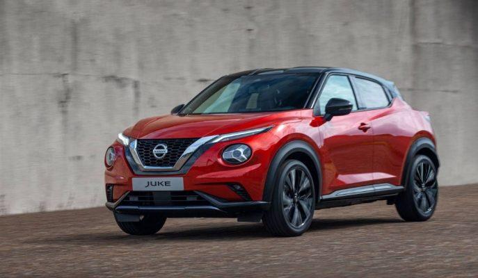 2020 Yeni Nesil Nissan Juke İncelemesi, Özellikleri ve Fiyatı