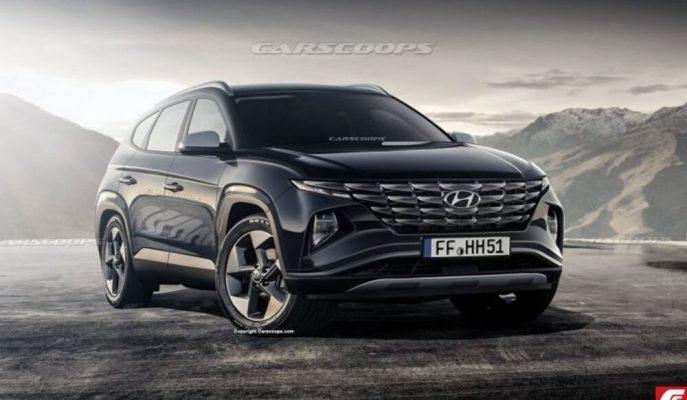 2021 Hyundai Tucson Sağlam Tasarım ve Teknolojilerle Geliyor!