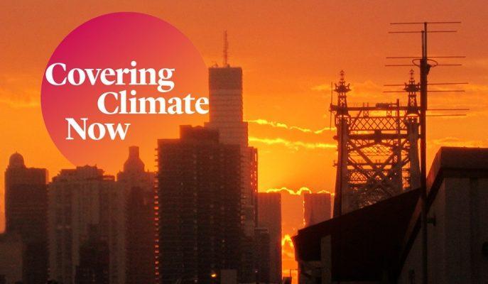 23 Eylül'de Gerçekleştirilecek Olan BM İklim Zirvesi için Geri Sayım Başladı