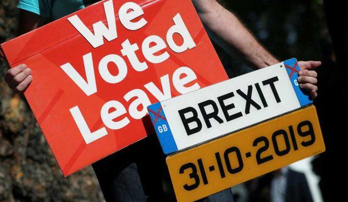 AB, İngiltere'den Yasal ve Operasyonel Brexit Fikirlerini Hala Bekliyor