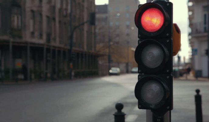 ABD'de Kırmızı Işık İhlalinden Dolayı Gerçekleşen Ölümler İnanılmaz Boyutta!