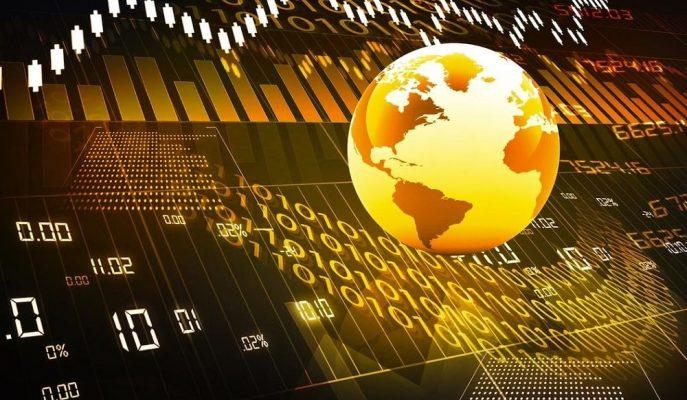 ABD-Çin Ticaret Savaşından Endişe Duyan Gelişen Piyasa Yatırımcıları Temkinli Davranıyor!