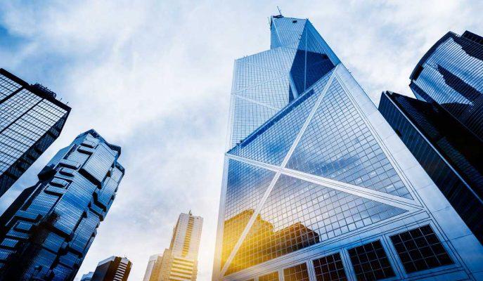 ABD Çin Yatırımlarını Engellerse Şirketler Listelenmek için Hong Kong'a Akın Edebilir