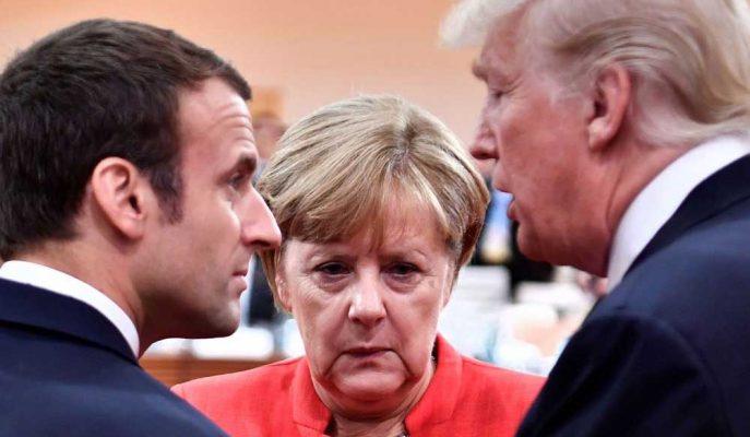 ABD DTÖ İhtilafını Kazanırsa, Trump Tarifelerle Avrupa'yı Vurabilir!
