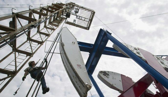 ABD Petrol Sondaj Kulelerinin Sayısı 4 Adet Azalmayla 738'e Geriledi