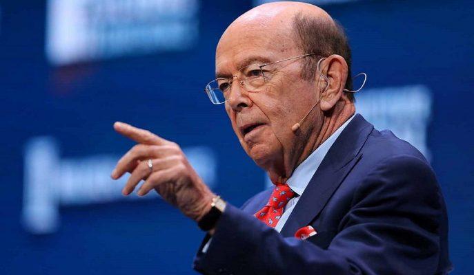 ABD Ticaret Bakanı Ross: STA Konusunda Kısa Sürede Sonuç Beklemek Zor