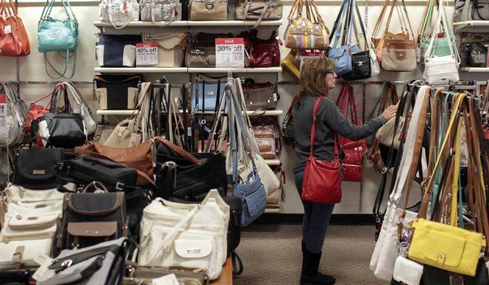 ABD Tüketici Harcamaları Ağustos'ta Yavaşlarken, Gelirler Yükseldi