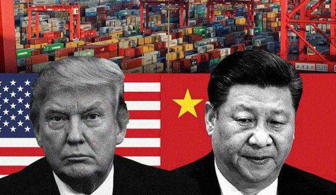 ABD ve Çin Ticaret Temsilcileri, Washington'da Derin Görüş Ayrılıklarıyla Karşı Karşıya