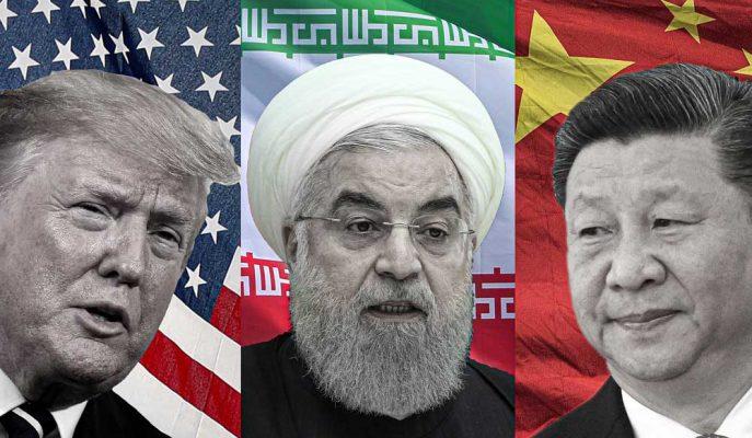ABD'nin Çinli Firmalara İran Yaptırımı Bir Yükselişten Ziyade Uyarı Ateşi