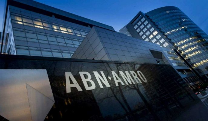 ABN Amro Hisseleri Kara Para Aklama Soruşturmasıyla Düştü