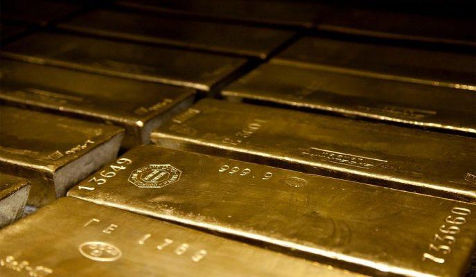 Ticaret Savaşının Etkisiyle Ağustos'ta Altın Destekli ETF'lere 100 Ton Giriş Oldu