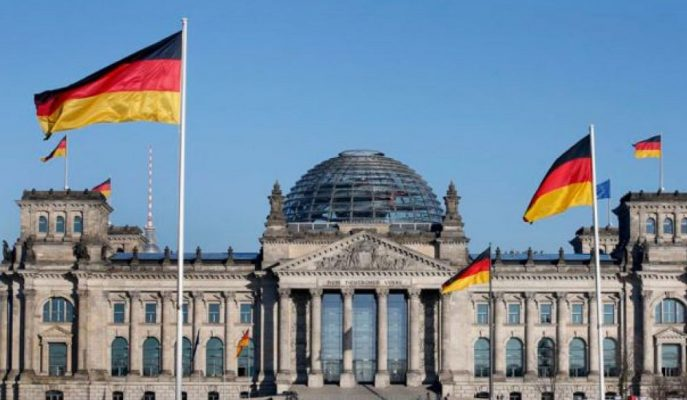 Almanya'nın Fabrika Siparişleri Temmuz'da Yıllık Bazda %5.6 Gerileyerek Beklentileri Geride Bıraktı