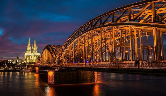 Almanya'nın Temmuz İhracat Verileri Düşüş Beklentilerini Yanıltarak %0.7 Arttı