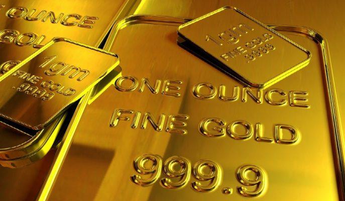Altın Hesaplarının Büyüklüğü 220 Tona Dayanırken, Tutar 55 Milyar Lirayı Aştı