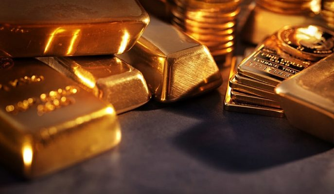 Altın, Yatırımcıların Artan Yöneliminden Destek Bularak Üst Üste Dört Çeyrekte Yükseldi!