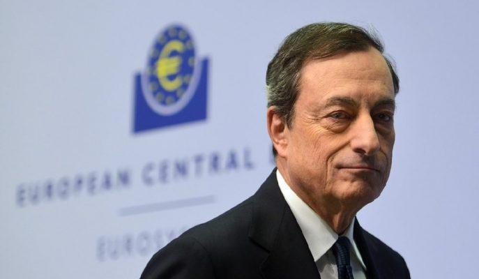 AMB Kararının Ardından Konuşan Draghi, Teşvik Edici Duruşları Gerekli Görüyor