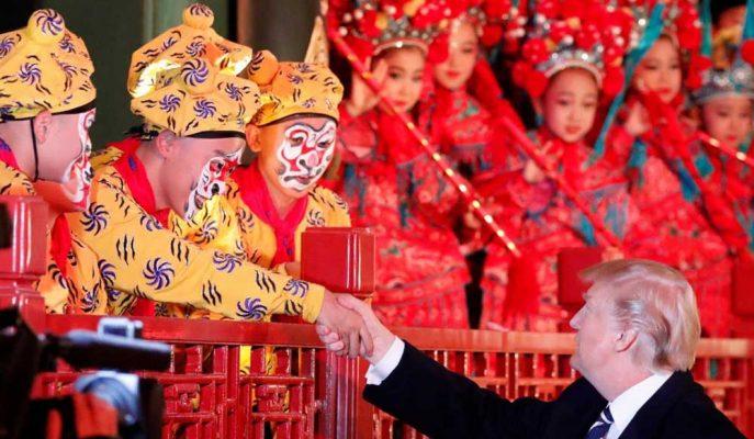 Amerikan Şirketleri Çin'deki İş Ortamı Hakkında Karmaşık Yorumlar Yaptı