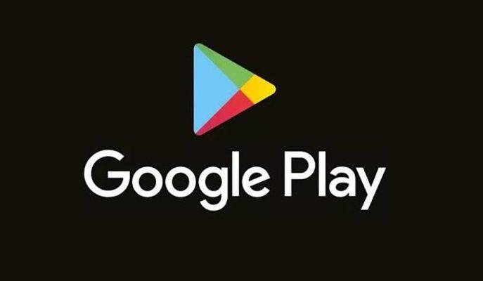 Android Uygulama Mağazası Play Store Karanlık Temaya Kavuşuyor