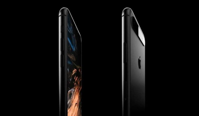 Apple'ın 2020'de Çıkaracağı iPhone'larda Tasarım ve Donanım Olarak Büyük Değişiklikler Bekleniyor