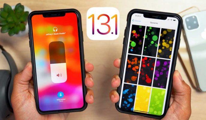 Apple Sorunları Gidermesi Beklenen iOS 13.1 için Tarih ve Saat Açıklaması Yaptı