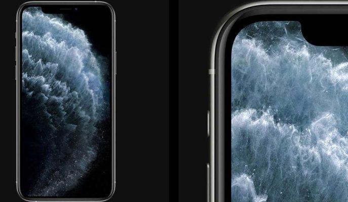 Apple iPhone 11 Modellerinin Ekranlarını Yetkisiz Servislerde Değiştirenleri Uyaracak