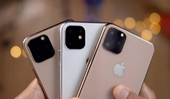 Apple, iPhone 11 Modellerinin Garanti Dışı Onarım Ücretlerini Açıkladı